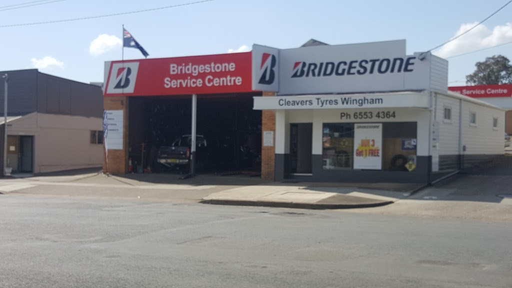 Bridgestone Service Centre - Wingham | car repair | 15 Primrose St, Wingham NSW 2429, Australia | 0265534364 OR +61 2 6553 4364