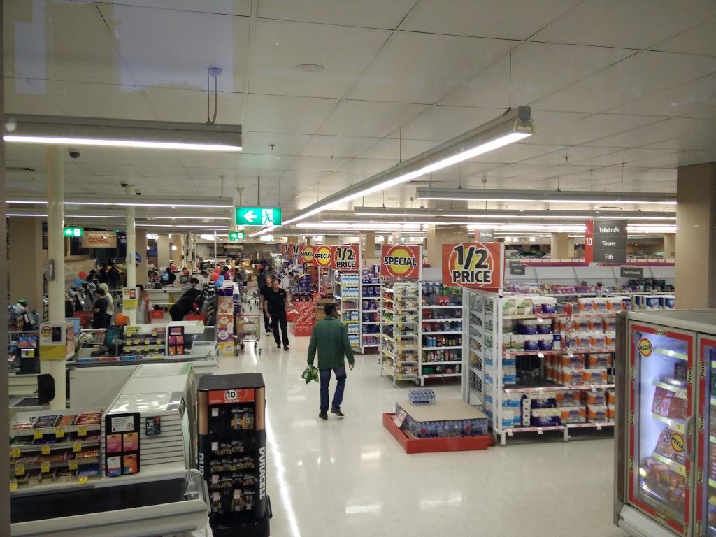 Coles Parramatta North   store   20 Victoria Rd, Parramatta NSW 2150, Australia   0299330600 OR +61 2 9933 0600