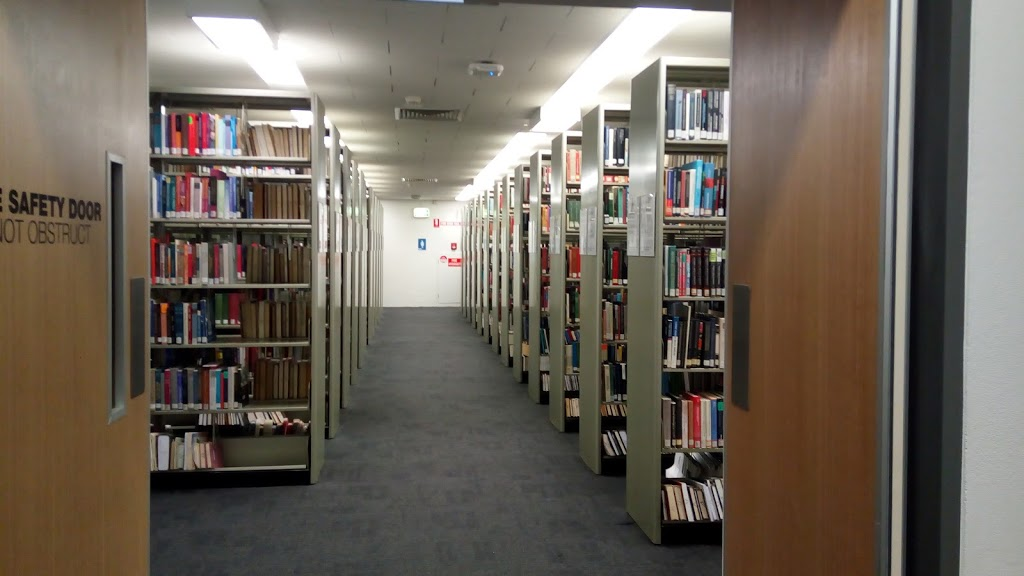 Sir Louis Matheson Library | library | Monash University, 40 Exhibition Walk, Clayton VIC 3800, Australia | 0399055054 OR +61 3 9905 5054