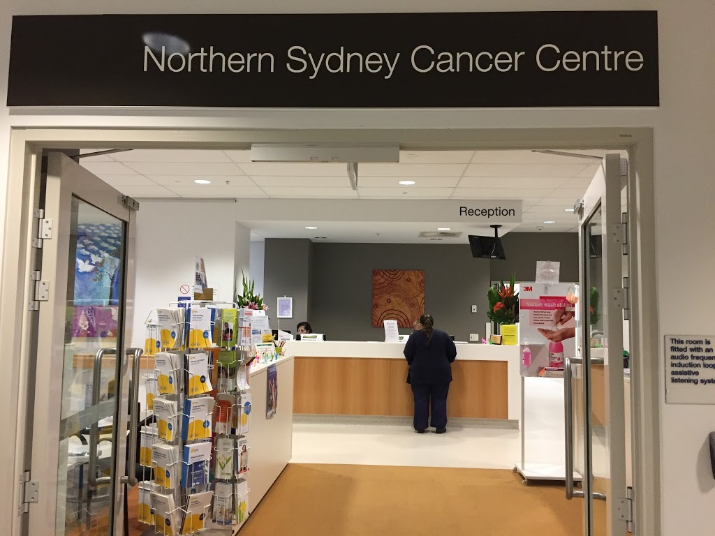 Cansupport & Wig Library | hospital | Level 1 Northern Sydney Cancer Centre, Royal North Shore Hospital, Reserve Road, St Leonards NSW 2065, Australia | 0294631188 OR +61 2 9463 1188