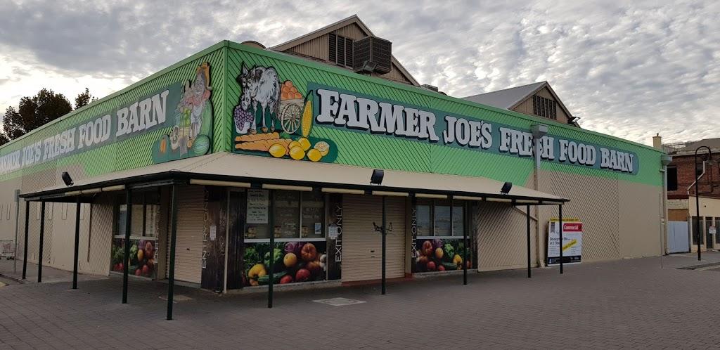 Farmer Joes Fresh Food Barn | store | 31 Quebec St, Port Adelaide SA 5015, Australia | 0439928497 OR +61 439 928 497