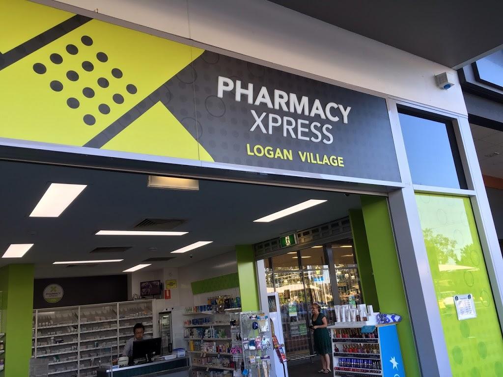 Pharmacy Xpress Logan Village | pharmacy | 3/2-12 North St, Logan Village QLD 4207, Australia | 0755470531 OR +61 7 5547 0531