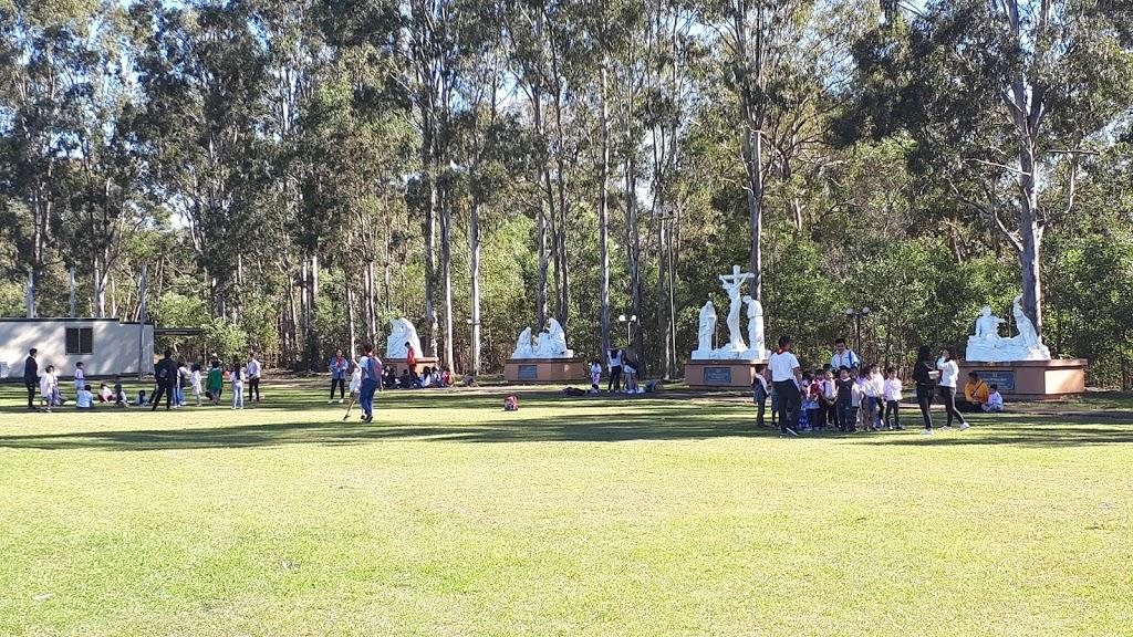 Trung Tâm Cộng Đồng Công Giáo Việt Nam Brisbane | church | 42 Lilac St, Inala QLD 4077, Australia | 0738791953 OR +61 7 3879 1953