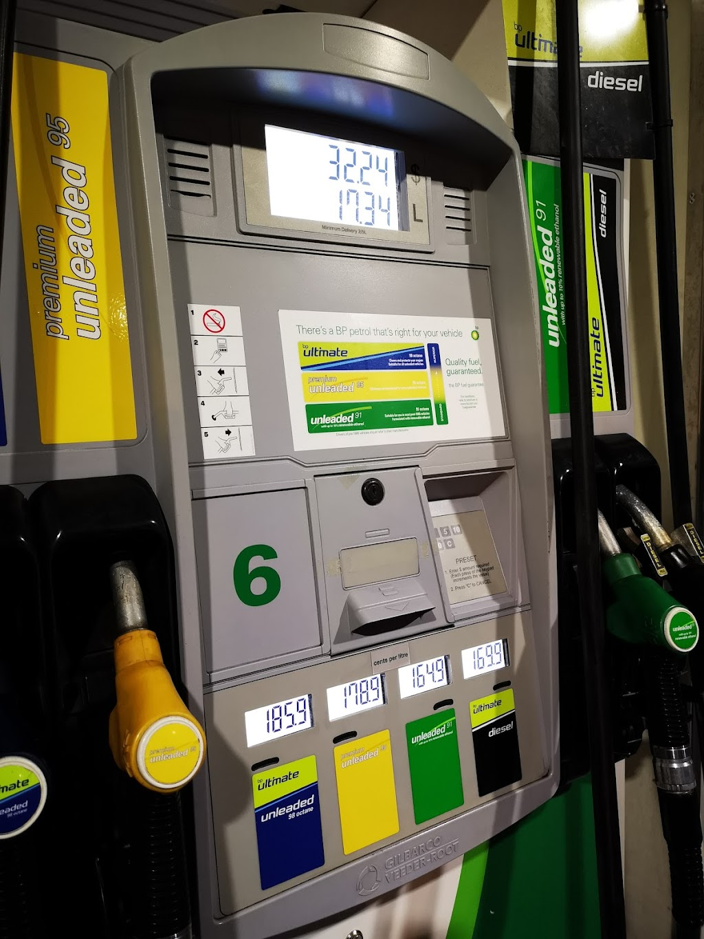 bp | gas station | Old Northern Road, Albany Forest Dr, Albany Creek QLD 4035, Australia | 0732644470 OR +61 7 3264 4470