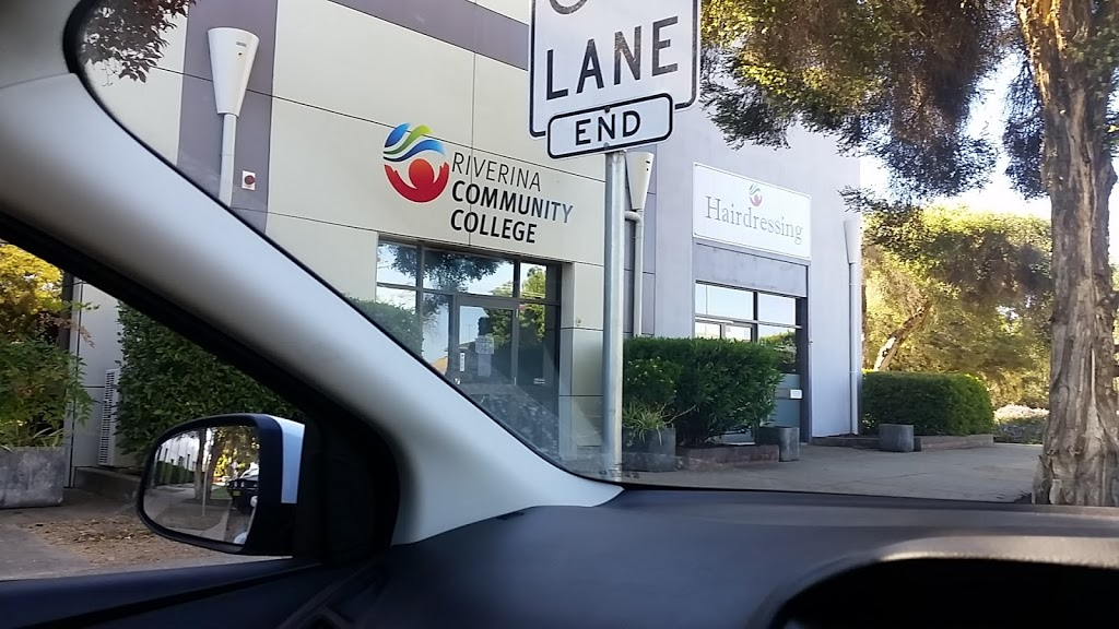 Riverina Community College | university | 96 Murray St, Wagga Wagga NSW 2650, Australia | 0269335555 OR +61 2 6933 5555