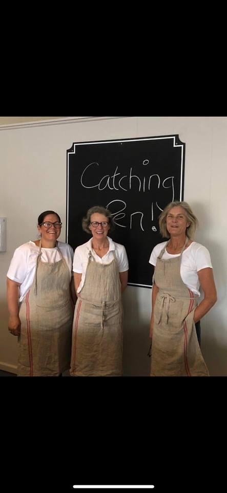 Catching Pen | restaurant | 89 Whyte St, Coleraine VIC 3315, Australia | 0429481418 OR +61 429 481 418