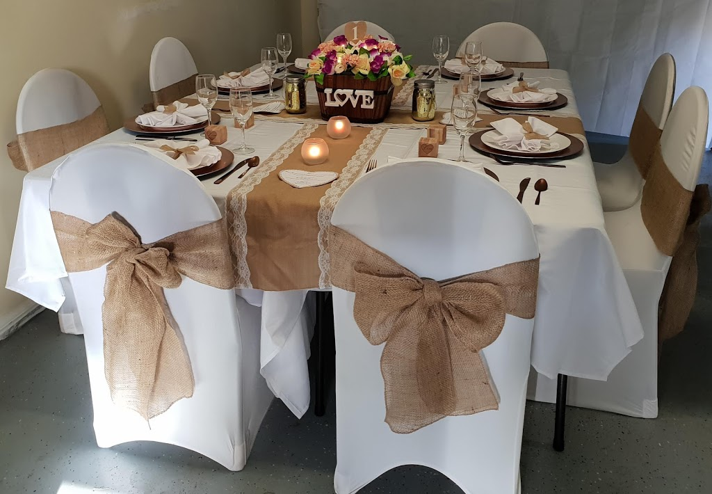 Ultimatelegance Weddings & Events | store | 4 Banbury Cl, Bundamba QLD 4304, Australia | 0405211727 OR +61 405 211 727