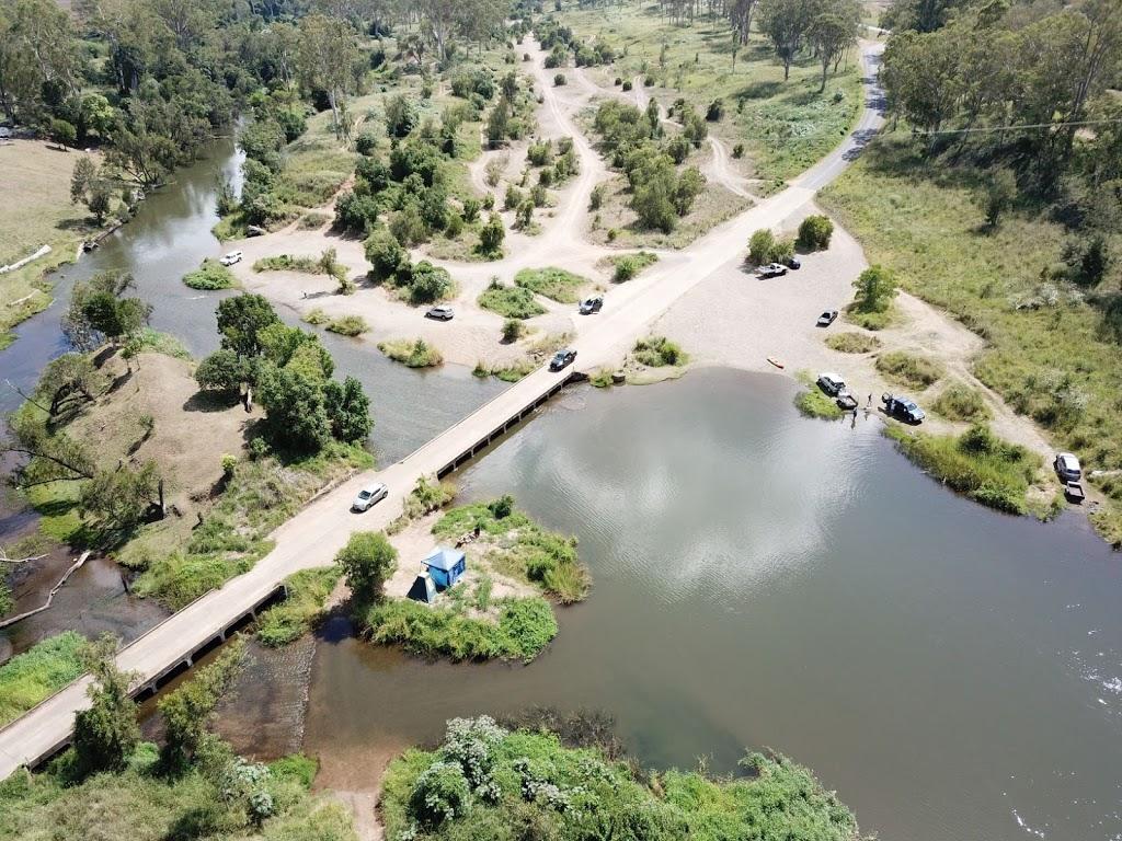 Twin Bridges Reserve | park | Brisbane Valley Highway, Fernvale QLD 4306, Australia