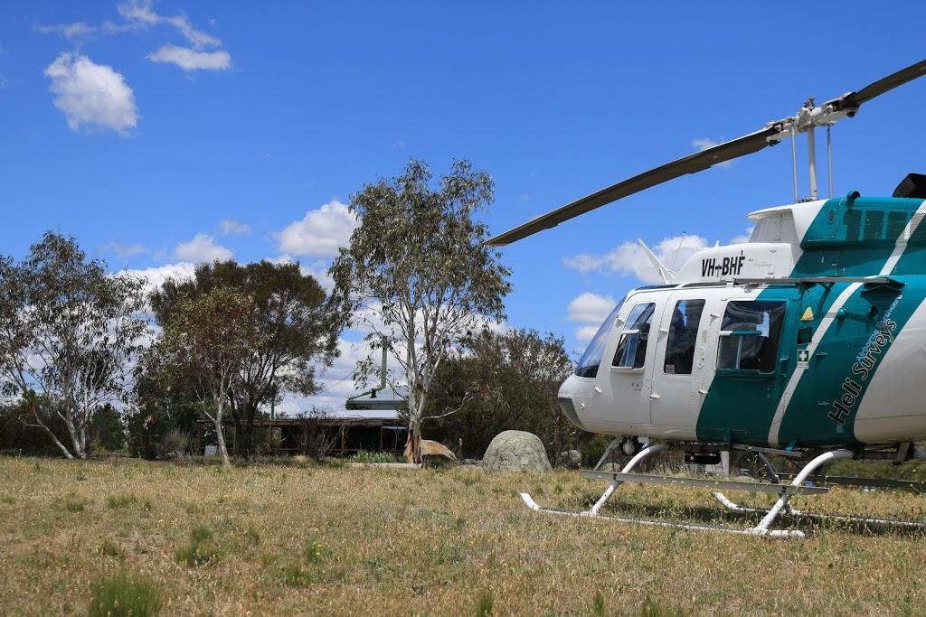 Heli Fun | travel agency | Jindabyne Airport, 56 Tinworth Dr, Jindabyne NSW 2627, Australia | 1300950718 OR +61 1300 950 718