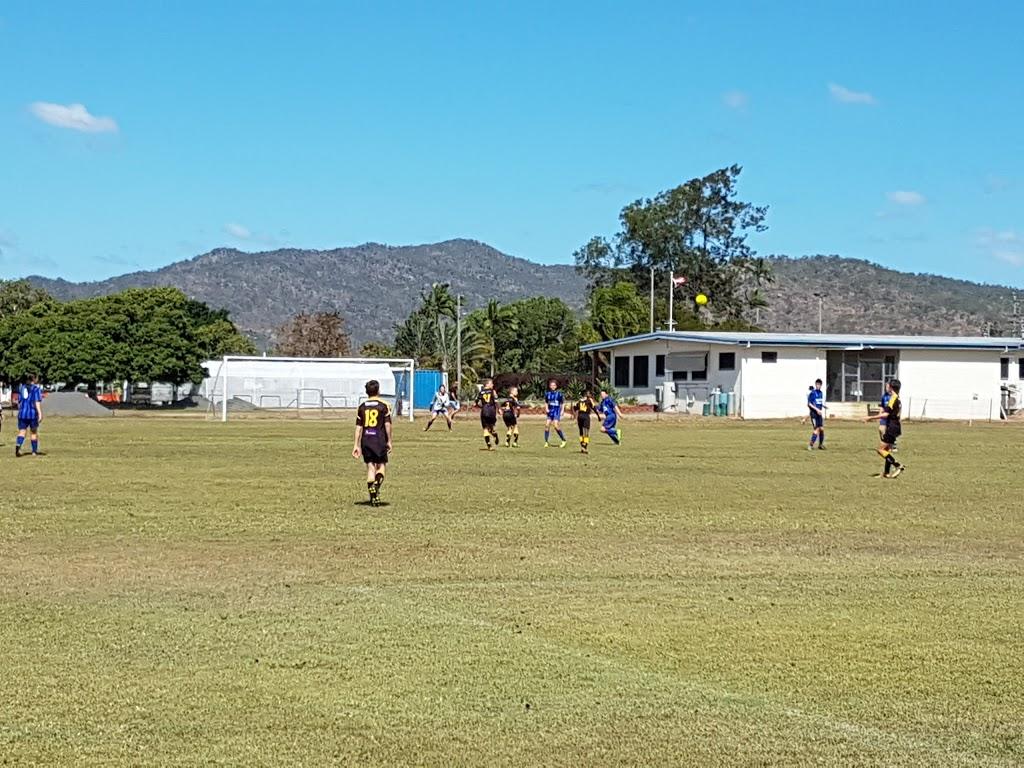 Dimbulah Barras Football Club (Soccer)   point of interest   4 Park Ave, Dimbulah QLD 4872, Australia   0740935272 OR +61 7 4093 5272