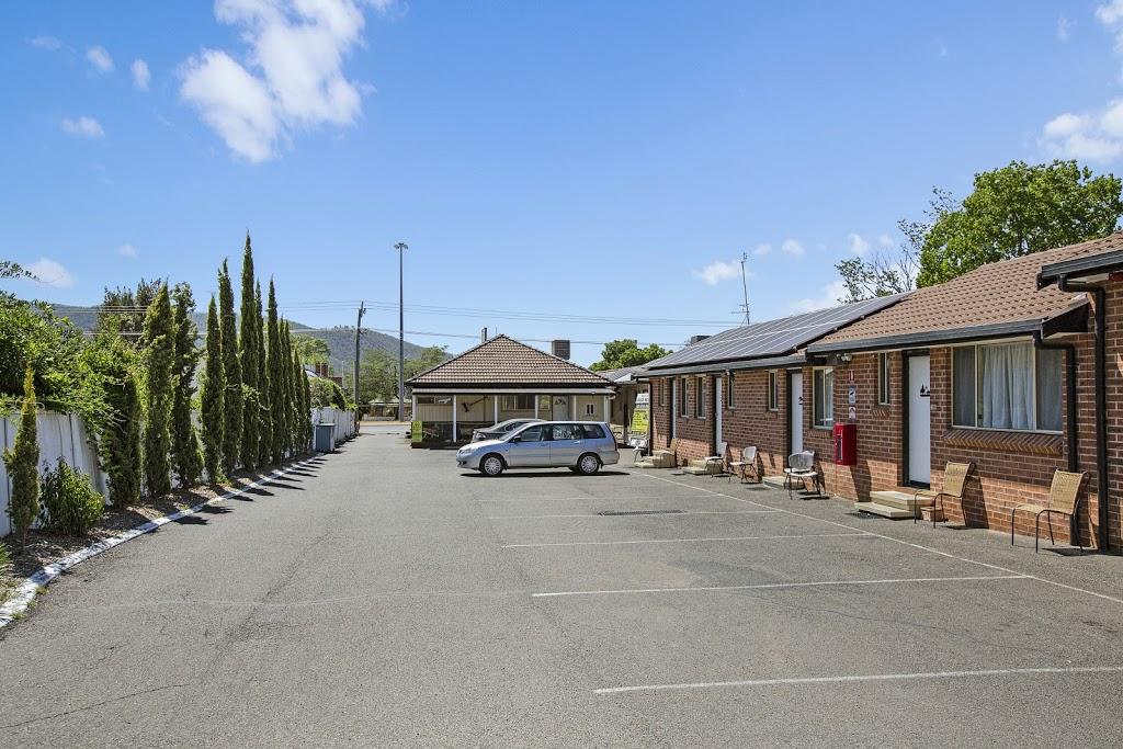 Tamworth Lodge Motel | lodging | 159 Goonoo Goonoo Rd, South Tamworth NSW 2340, Australia | 0267655585 OR +61 2 6765 5585