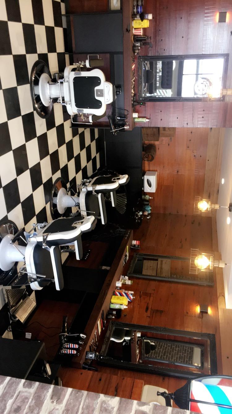 Captain & Crew Barber | hair care | 56 Slade Rd, Bardwell Park NSW 2207, Australia | 0295563447 OR +61 2 9556 3447