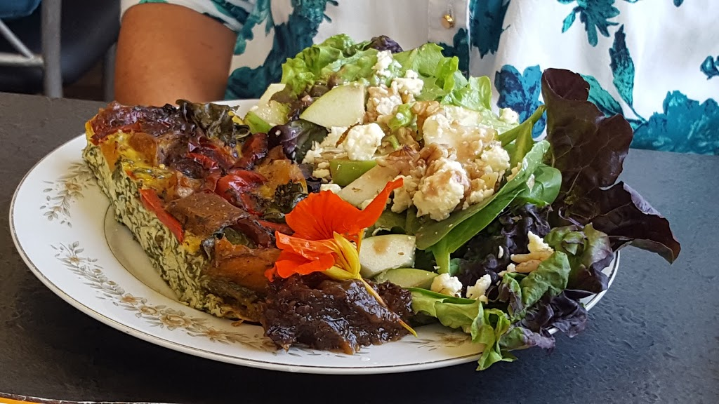 Goodness Gracious Organic Cafe | cafe | 3 Conn St, Yandina QLD 4561, Australia | 0754468444 OR +61 7 5446 8444