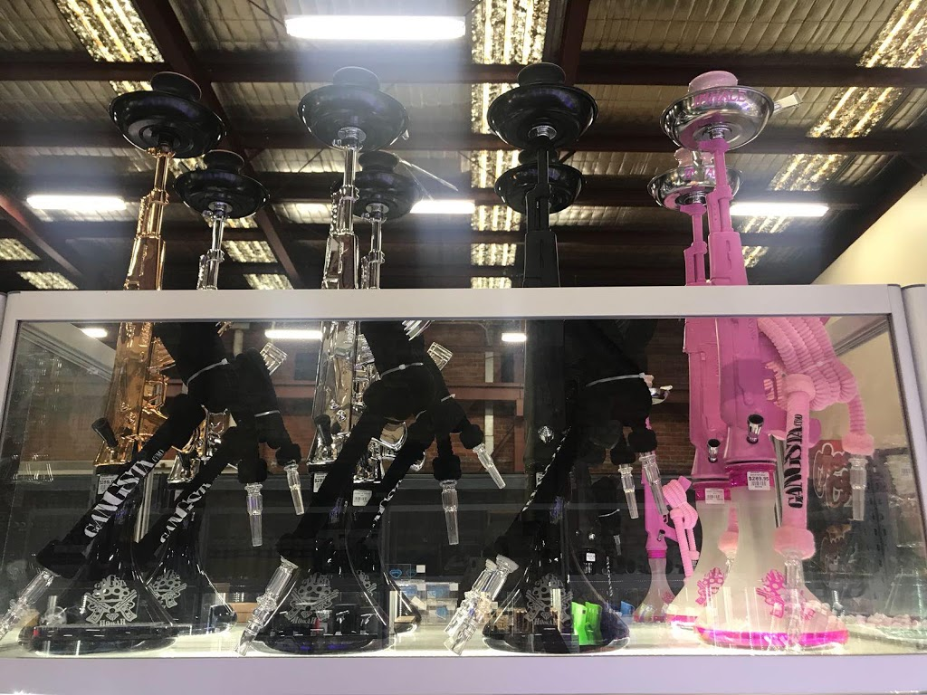 Cloud 9 Smoke Shop Melbourne - Store | 431 Victoria St, Abbotsford