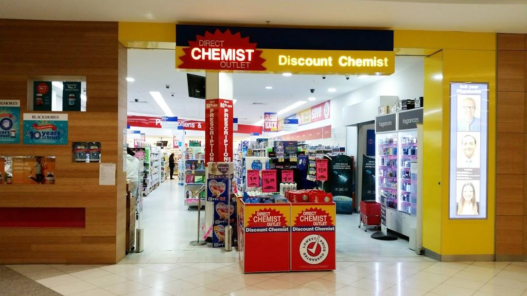 Direct Chemist Outlet Brimbank | health | Shop T97, Brimbank Shopping Centre, Corner Neale &, Station Rd, Deer Park VIC 3023, Australia | 0383726774 OR +61 3 8372 6774