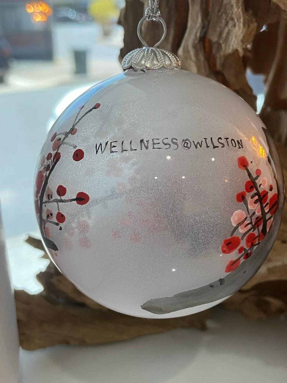 Wellness @ Wilston | spa | 3/2 Heather St, Wilston QLD 4051, Australia | 0731611645 OR +61 7 3161 1645