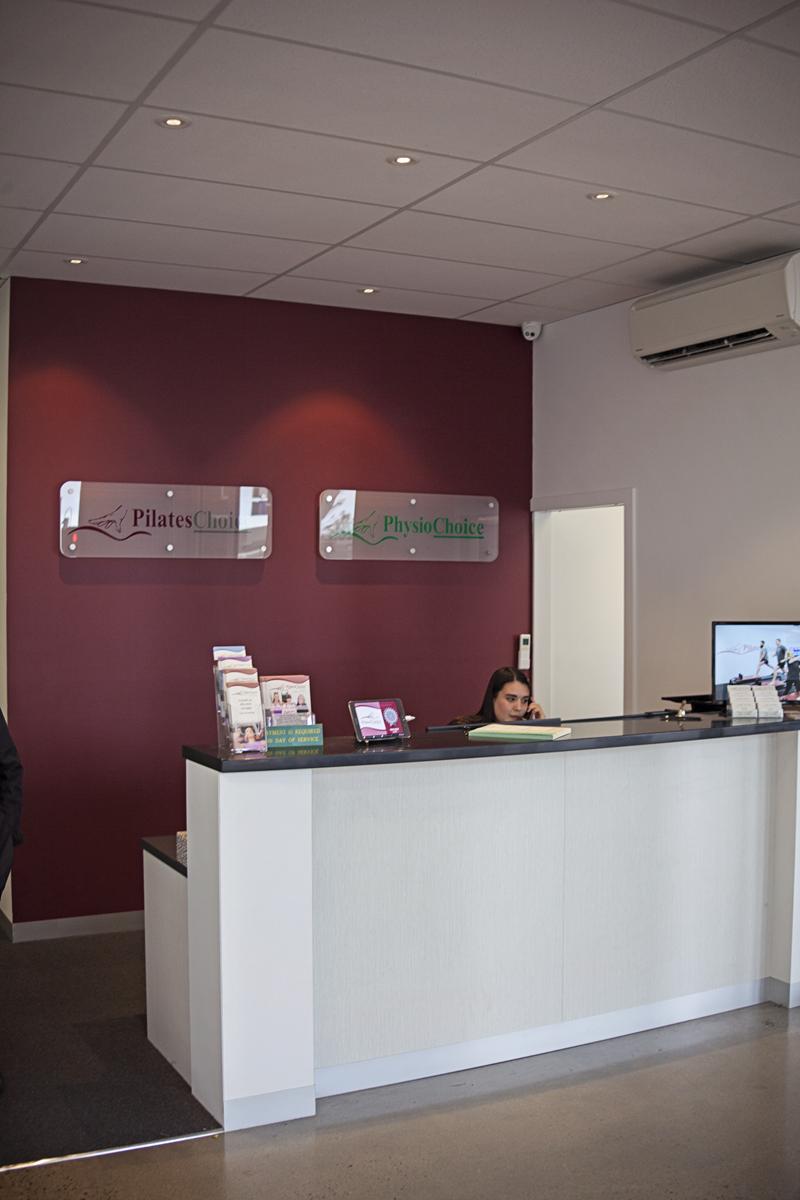 PhysioChoice Pakenham   physiotherapist   3-4/11 John St, Pakenham VIC 3810, Australia   0359413688 OR +61 3 5941 3688