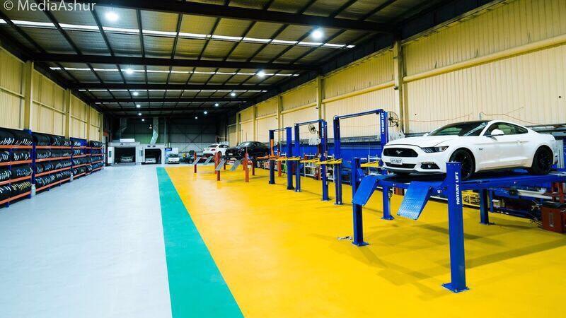 Magic Hands Automotive and Crash Repair | car repair | 16 Coglin St, Brompton SA 5007, Australia | 0424196877 OR +61 424 196 877