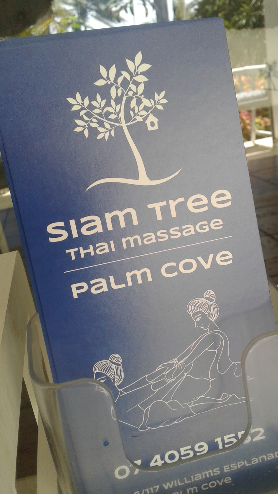 Cairns thai happy massage Overrated, expensive,