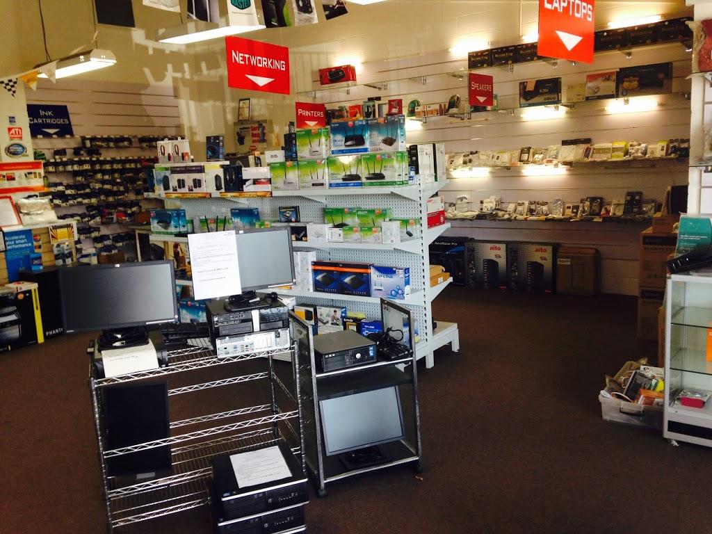 Abiscom Computer Store | electronics store | 14 Seville St, North Parramatta NSW 2151, Australia | 0296306261 OR +61 2 9630 6261