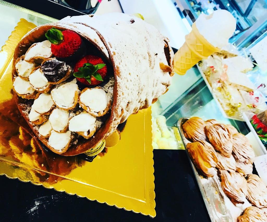 San Valentino | bakery | 119 Ramsay St, Haberfield NSW 2045, Australia | 0297999799 OR +61 2 9799 9799