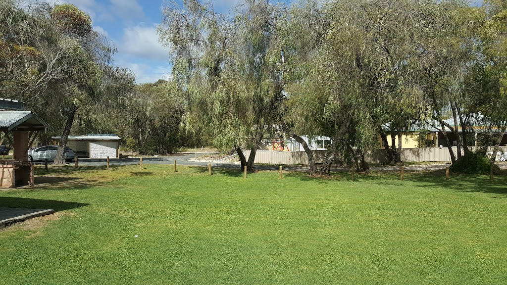 Busselton Baptist Camping Centre | campground | 206 Caves Rd, Siesta Park WA 6280, Australia | 0897554151 OR +61 8 9755 4151
