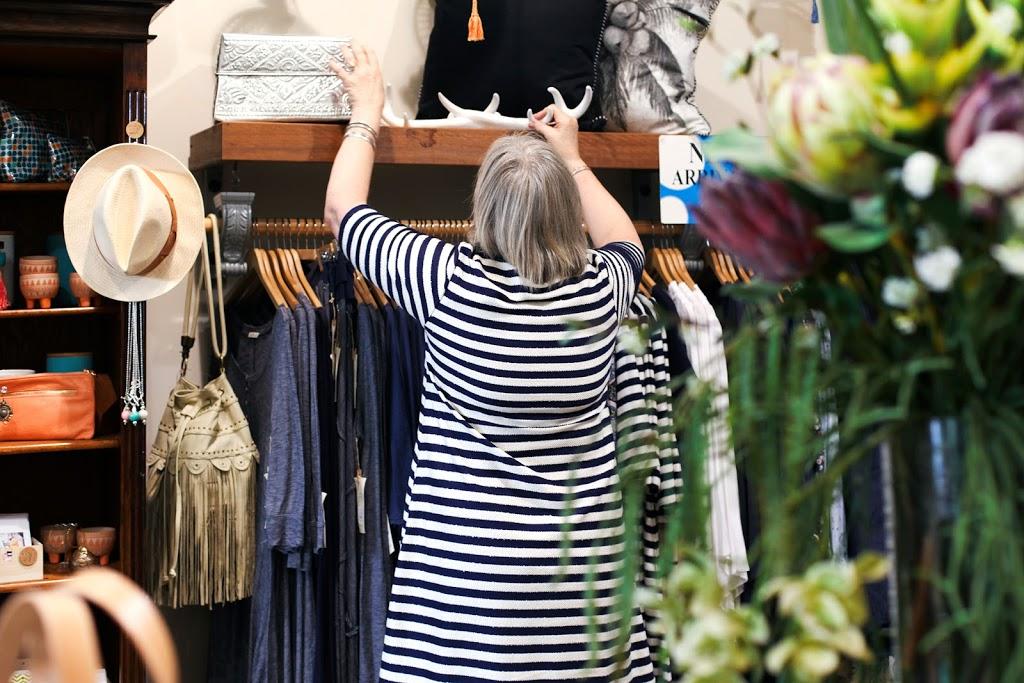 Adrift East Brisbane | clothing store | 999 Stanley St E, Brisbane City QLD 4169, Australia | 0731800035 OR +61 7 3180 0035