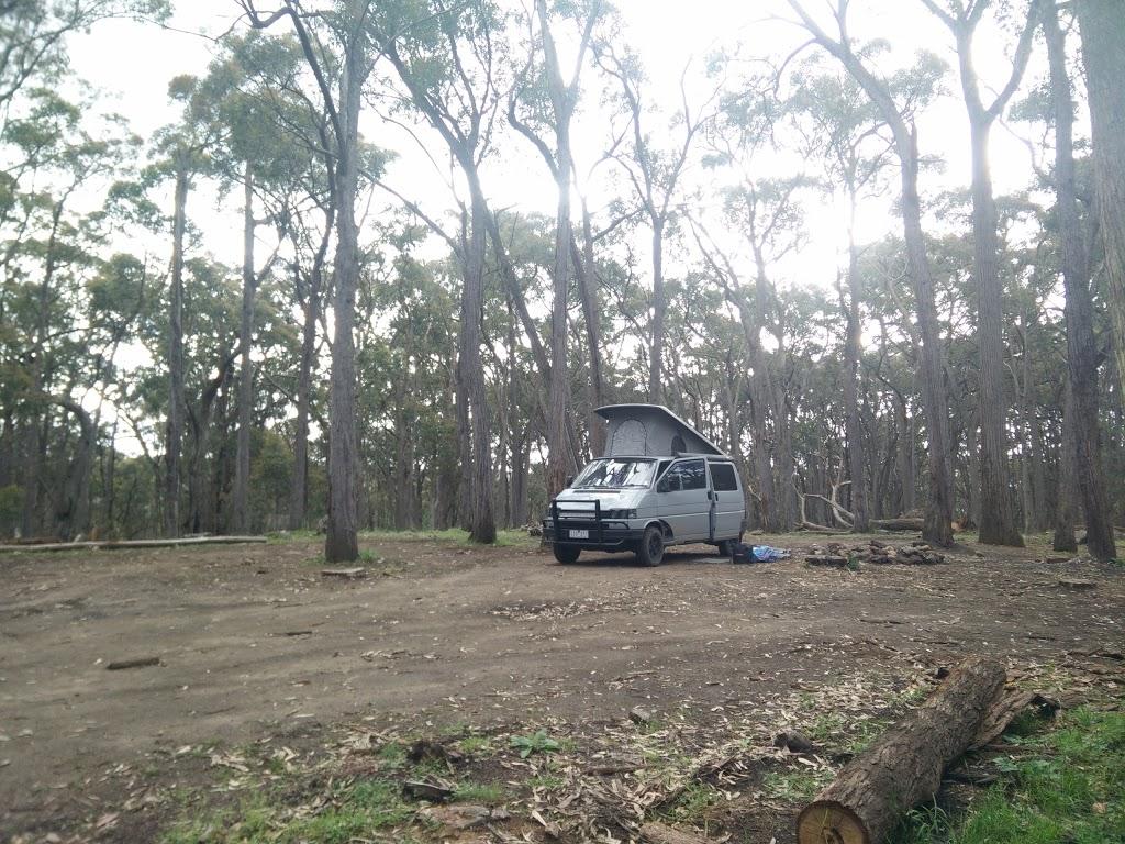 Tassie Camp | campground | Tallarook VIC 3659, Australia