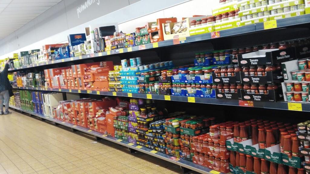 ALDI Bonnyrigg | store | 718 Cabramatta Rd W, Bonnyrigg NSW 2177, Australia