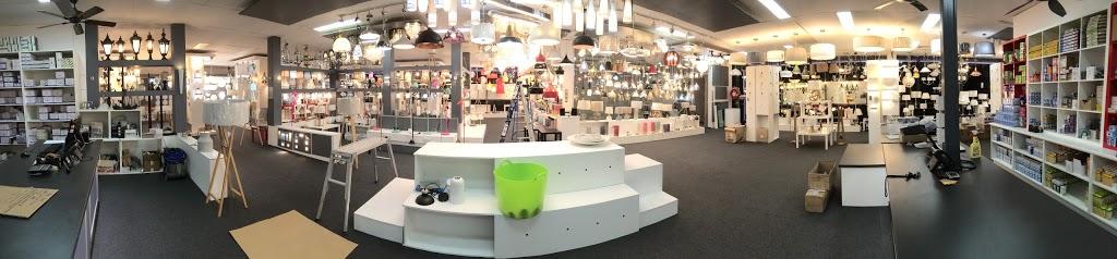 Cosmo Lighting Castle Hill | home goods store | 13/6 Victoria Ave, Castle Hill NSW 2154, Australia | 0296396222 OR +61 2 9639 6222
