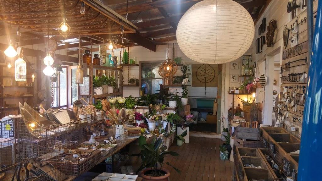 Newrybar Merchants | florist | 19 Old Pacific Hwy, Newrybar NSW 2479, Australia | 0266872233 OR +61 2 6687 2233