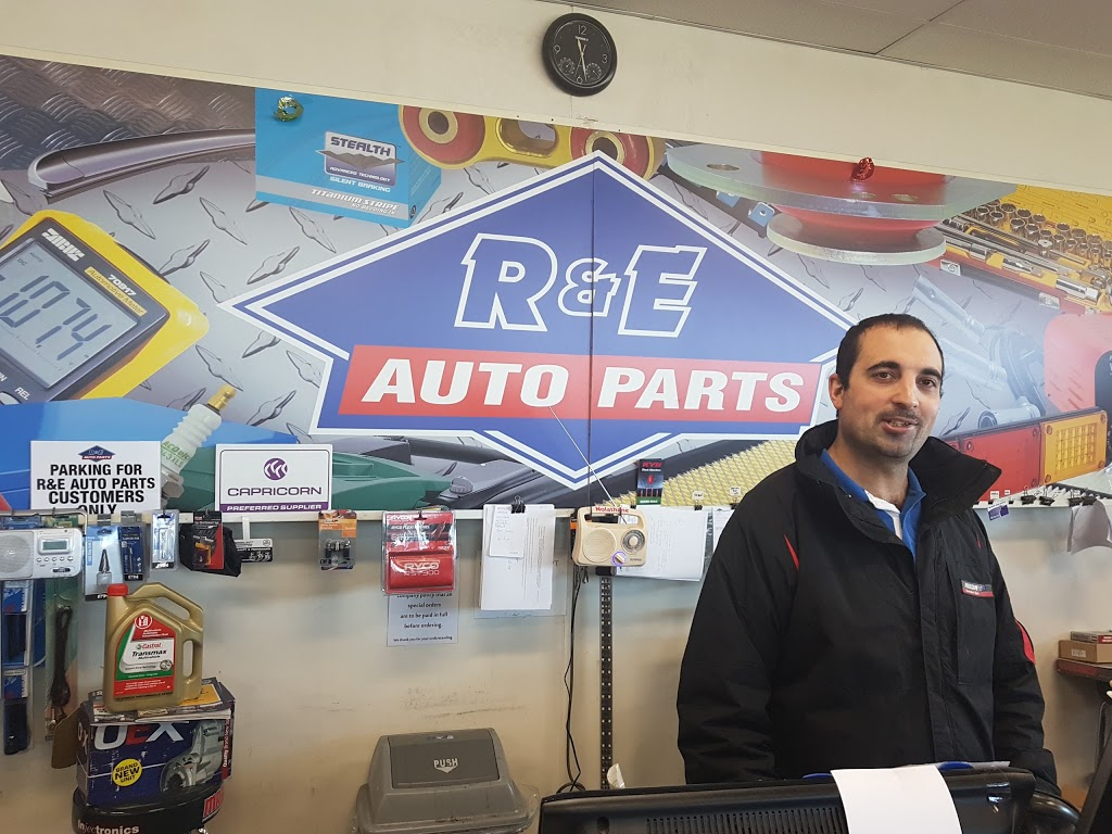 R&E Auto Parts | car repair | 375 S Gippsland Hwy, Dandenong South VIC 3175, Australia | 0397973100 OR +61 3 9797 3100