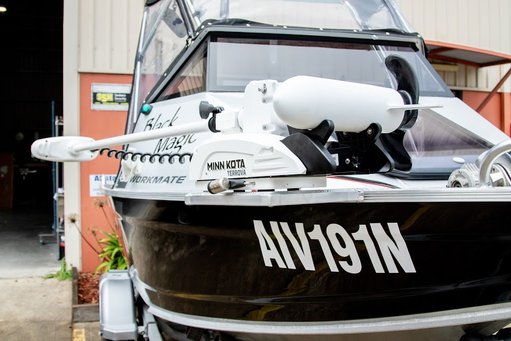 Alistain Boat Repairs & Modifications   car repair   2/1 Glenwood Dr, Thornton NSW 2322, Australia   0438663556 OR +61 438 663 556