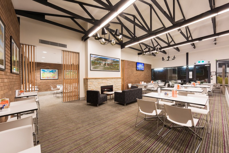The Ridge Cafe & Bar | restaurant | 20 Kunzea St, OConnor ACT 2602, Australia | 0262475466 OR +61 2 6247 5466