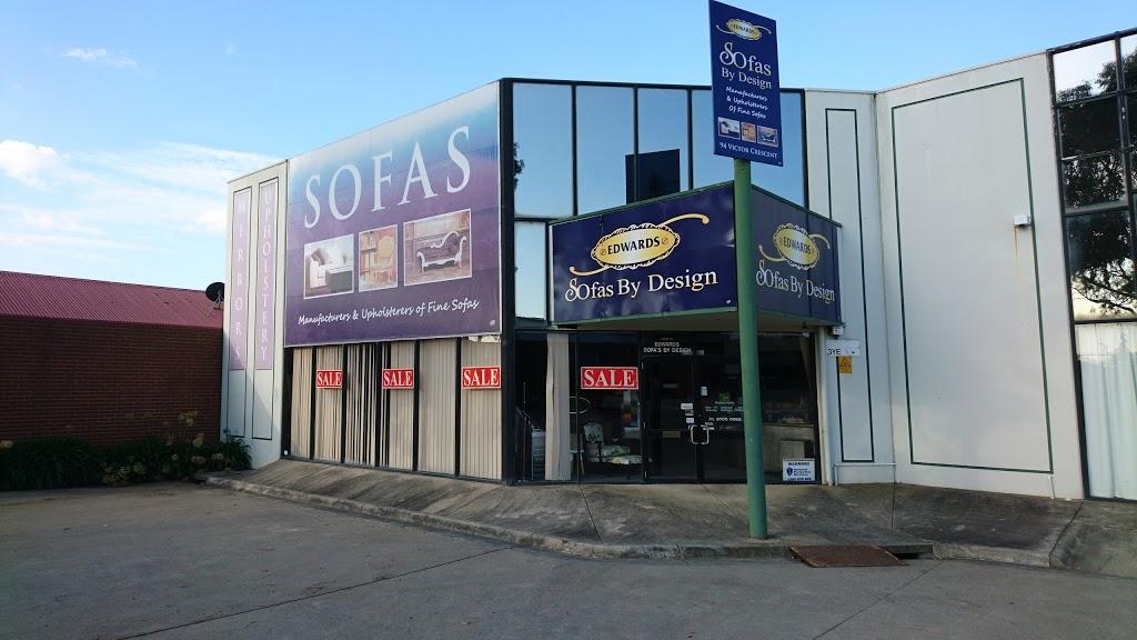 Edwards Sofas by Design   furniture store   94 Victor Cres, Narre Warren VIC 3805, Australia   0397050655 OR +61 3 9705 0655