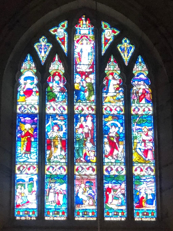 All Saints Church | church | Bishopgate St, Singleton NSW 2330, Australia | 0265711414 OR +61 2 6571 1414