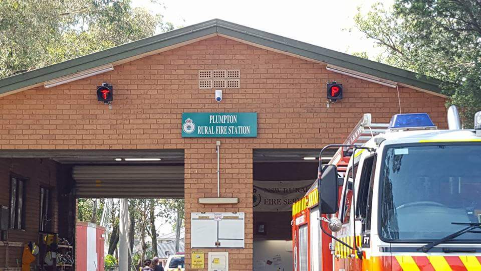 Plumpton Rural Fire Brigade | fire station | 1L Florence St, Oakhurst NSW 2761, Australia | 0298327620 OR +61 2 9832 7620