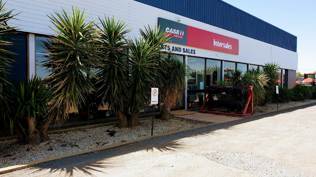 Intersales Griffith   food   Unit 8/14 Oakes Rd, Griffith NSW 2680, Australia   0269626831 OR +61 2 6962 6831