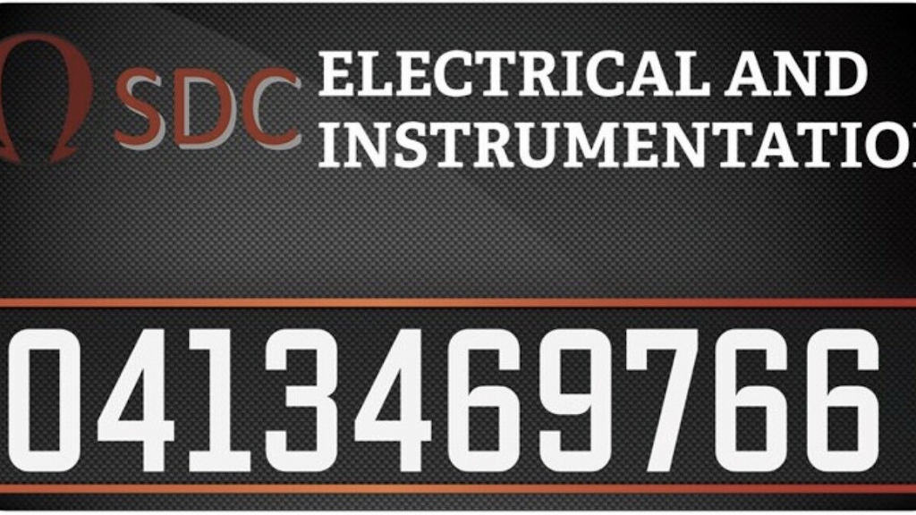 SDC Electrical and Instrumentation | electrician | 109 Tallowwood St, Maleny QLD 4552, Australia | 0413469766 OR +61 413 469 766
