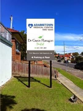 Dr Gwendolin Flanagan | dentist | 301 Brunker Rd, Adamstown NSW 2289, Australia | 0249561515 OR +61 2 4956 1515