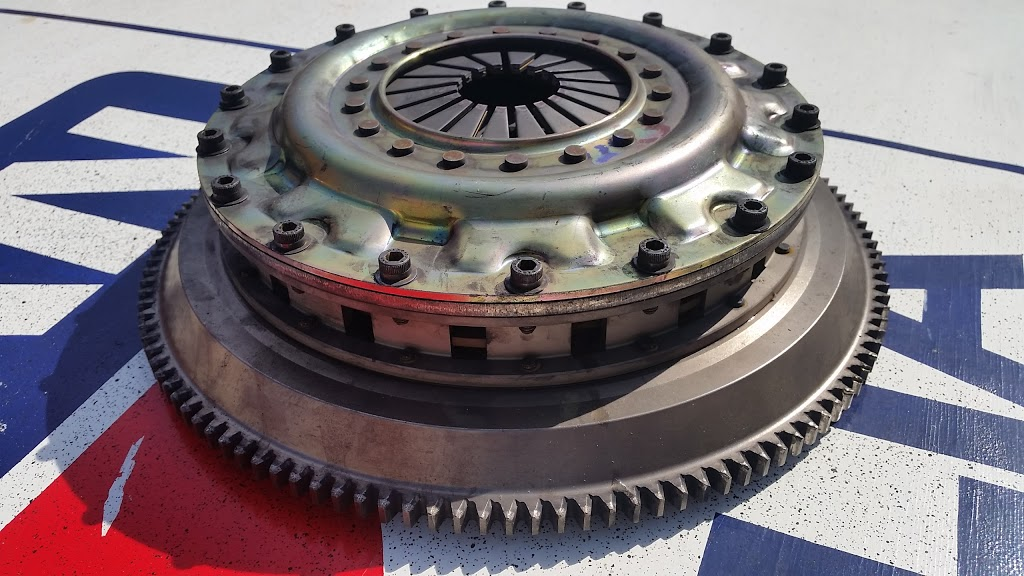 Z-Shop Performance PTY LTD | car repair | 10 Alexander Dr, Burwood VIC 3125, Australia | 0398853366 OR +61 3 9885 3366