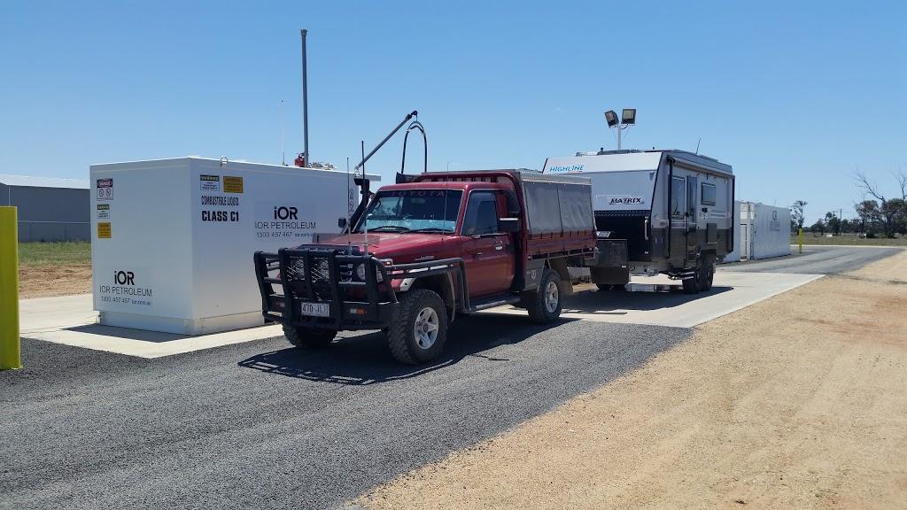 IOR Petroleum | gas station | Gunningbar St &, Cremorne St, Nevertire NSW 2826, Australia | 1300457467 OR +61 1300 457 467