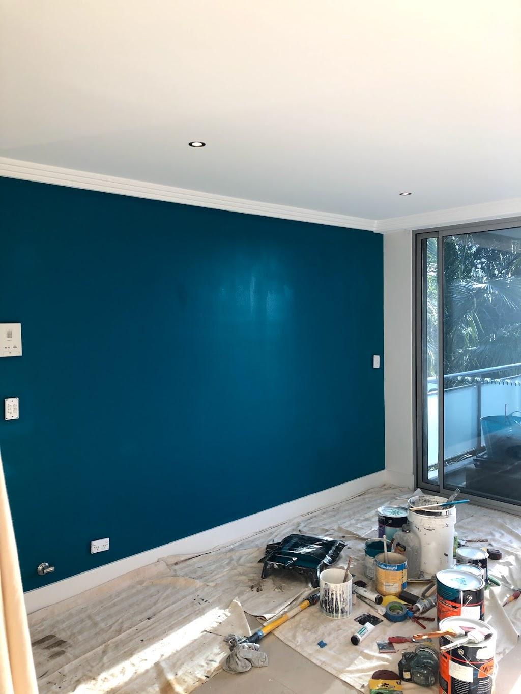 Gmz Painting Service | painter | 45 Menin Rd, Matraville NSW 2036, Australia | 0418964106 OR +61 418 964 106