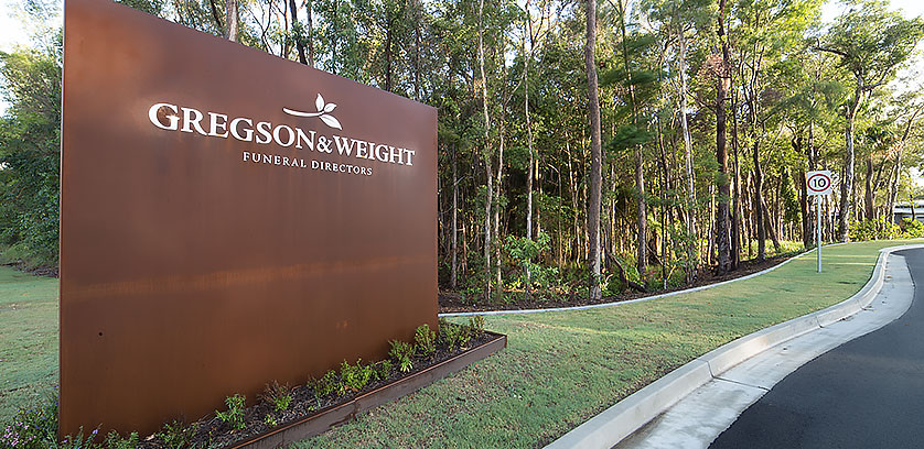 Gregson & Weight Funerals | funeral home | 159 Wises Rd, Buderim QLD 4556, Australia | 0754439953 OR +61 7 5443 9953
