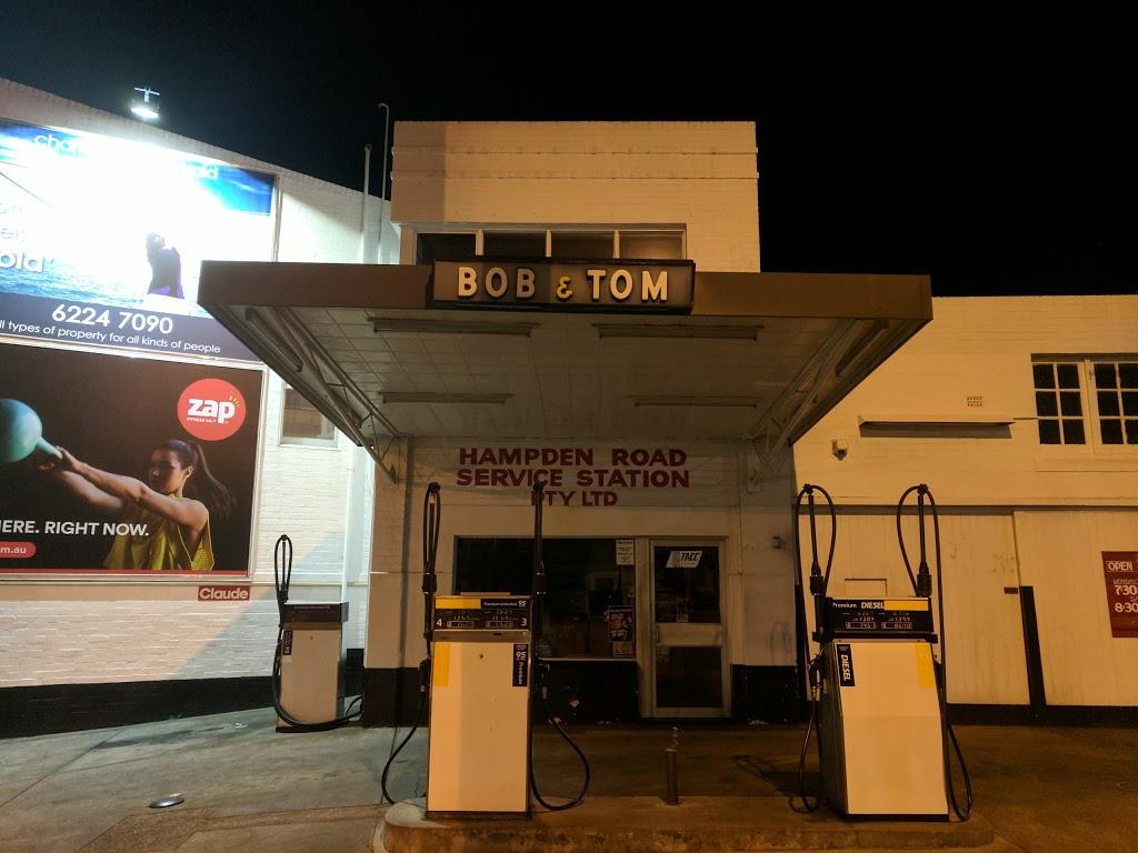 Bob & Tom Service Station | gas station | 64 Sandy Bay Rd, Battery Point TAS 7004, Australia | 0362235125 OR +61 3 6223 5125