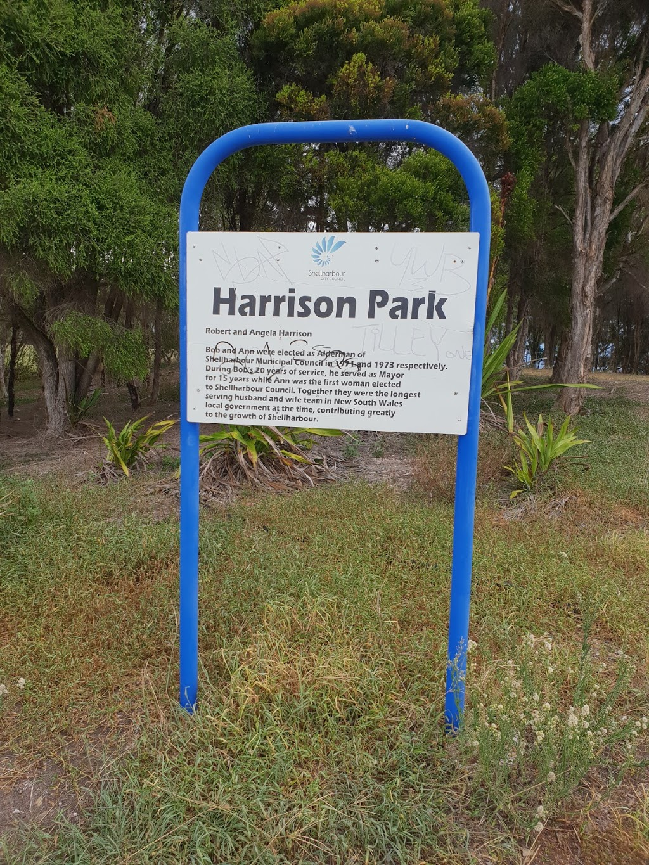 Harrison Park | park | Shellharbour City Centre NSW 2529, Australia