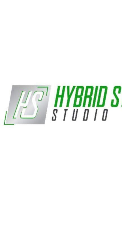 Hybrid Strength Studio | gym | 443 Gaffney St, Pascoe Vale VIC 3044, Australia | 0404967079 OR +61 404 967 079