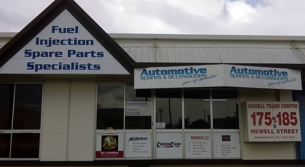 Automotive Spares & Accessories | car repair | 3b/175 Newell St, Bungalow QLD 4870, Australia | 0740337370 OR +61 7 4033 7370