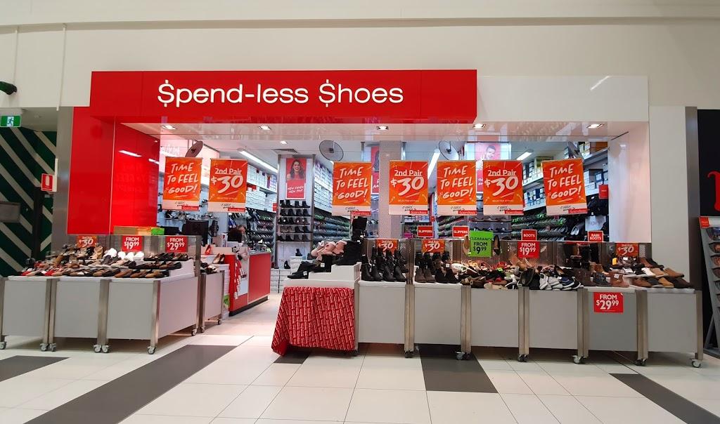 shoe shops arndale