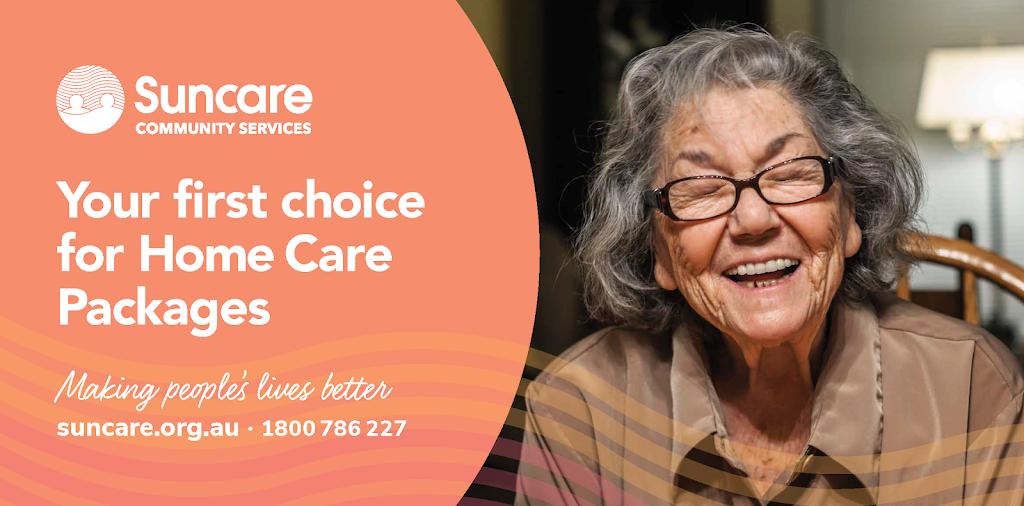 Suncare Community Services Inc | health | 81 Barolin St, Bundaberg South QLD 4670, Australia | 1800786227 OR +61 1800 786 227
